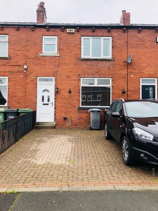 Terraced house for sale in High Street, Hanging Heaton, Batley