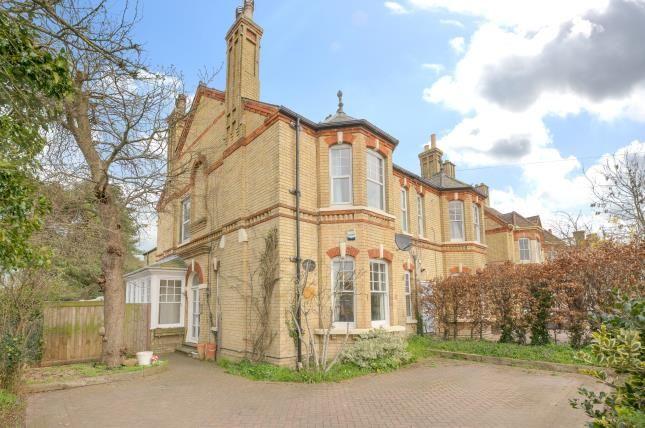 Thumbnail Semi-detached house for sale in Brampton Road, Huntingdon, Cambridgeshire, Uk