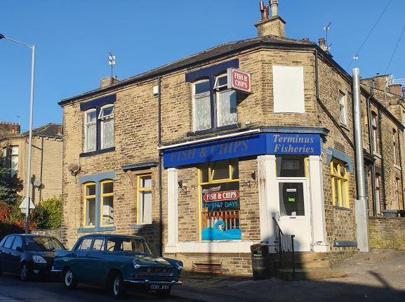 Thumbnail Restaurant/cafe to let in Thornton Road, Thornton Bradford