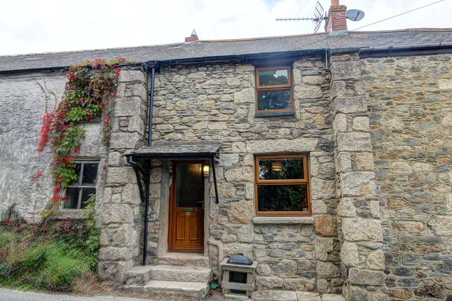 Thumbnail Cottage for sale in Little Beside, St. Day, Redruth