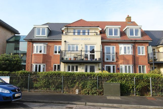 Thumbnail Property for sale in Grange Road, Bournemouth