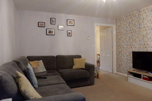 Salix Close, Coventry CV4