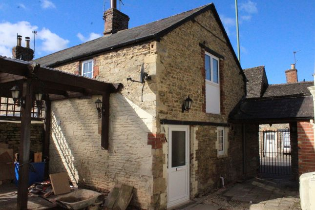 1 bed cottage to rent in Thames Street, Lechlade GL7