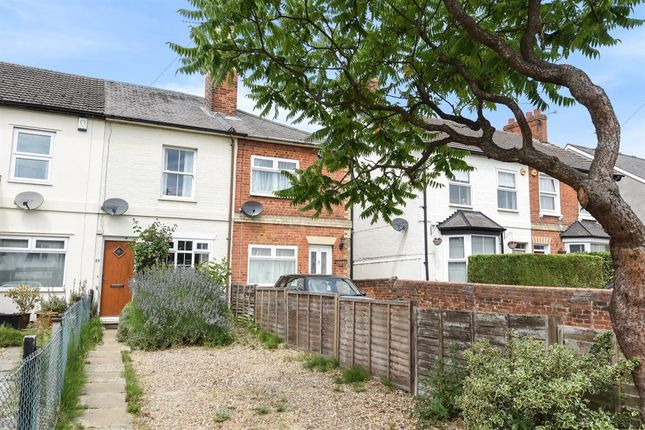 Thumbnail Property to rent in Barkham Road, Wokingham
