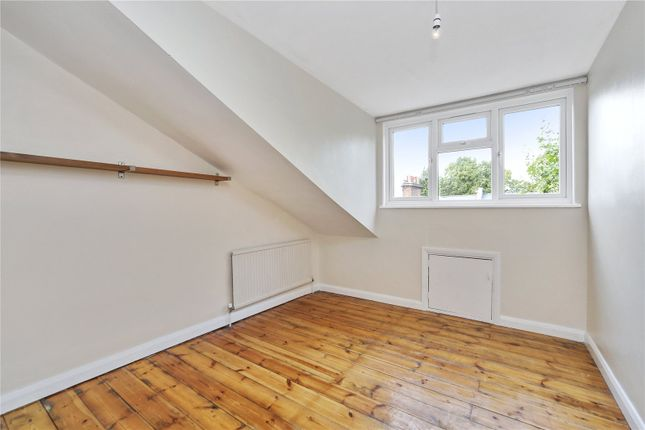Bedroom of Iverson Road, London NW6