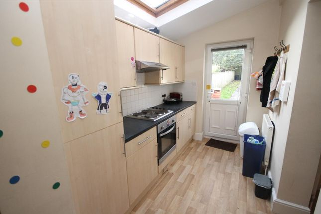 Thumbnail Property to rent in Northumberland Street, Norwich