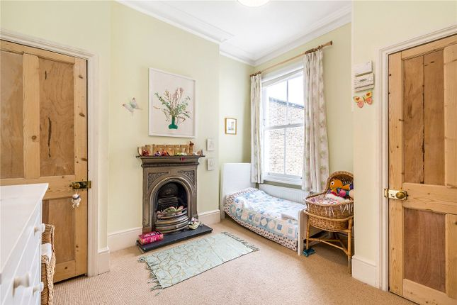 Bedroom Five of Friern Road, East Dulwich, London SE22