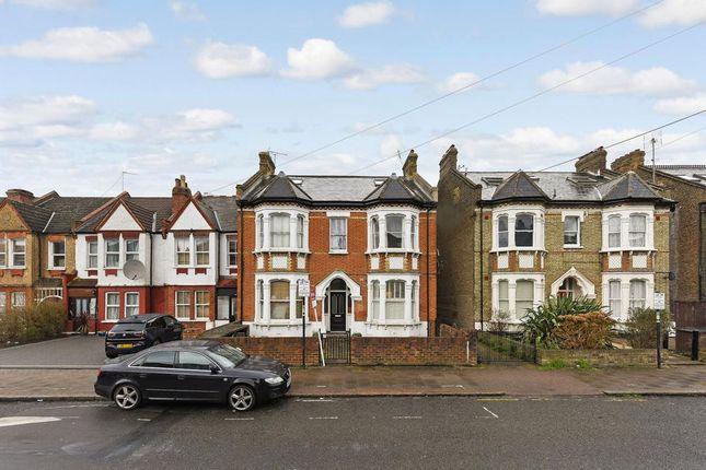 Longley Road, London SW17