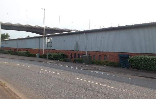 Thumbnail Light industrial to let in Inchinnan Road, Paisley