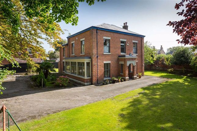 Thumbnail Detached house for sale in Watling Street Road, Fulwood, Preston