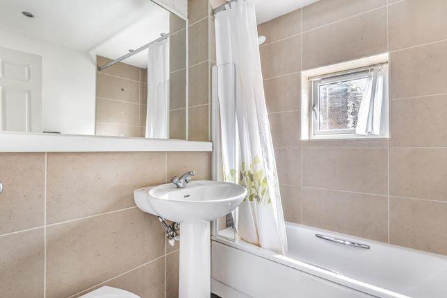 Bathroom of Swan Place, Reading RG1