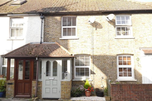 Thumbnail Cottage to rent in Kent Road, West Wickham