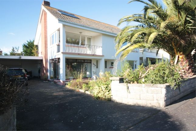 Thumbnail Detached house to rent in Magnolia Gardens, Bel Royal, St Lawrence