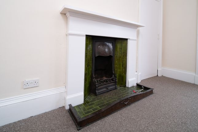 Fireplace of Holmscroft Street, Greenock PA15