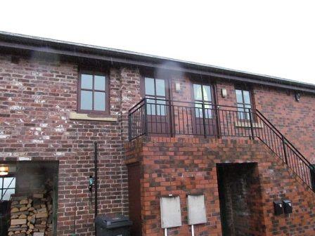 Thumbnail Barn conversion to rent in Ratten Row, Carlisle