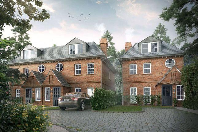 Thumbnail Detached house for sale in Friern Barnet Lane, Friern Barnet, London