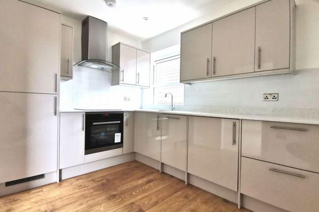 Kitchen of Shorncliffe Road, Folkestone CT20