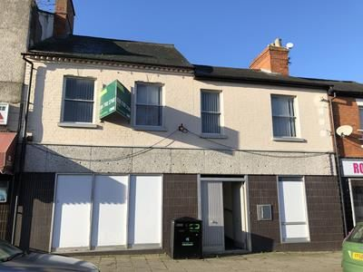 Thumbnail Office for sale in 10-12 The Square, Wolverton, Milton Keynes