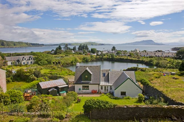 Thumbnail Detached house for sale in Ellenabeich, Isle Of Seil