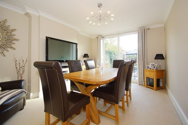 Thumbnail Semi-detached house for sale in Westbrooke Road, Sidcup