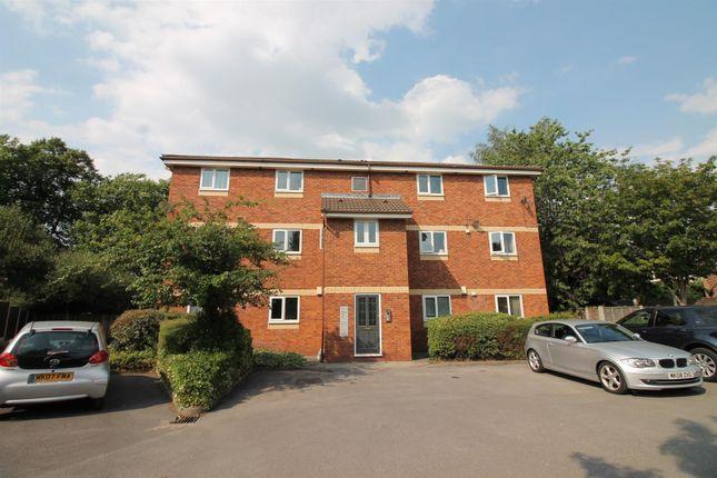 External of St. Clements Fold, Urmston, Manchester M41