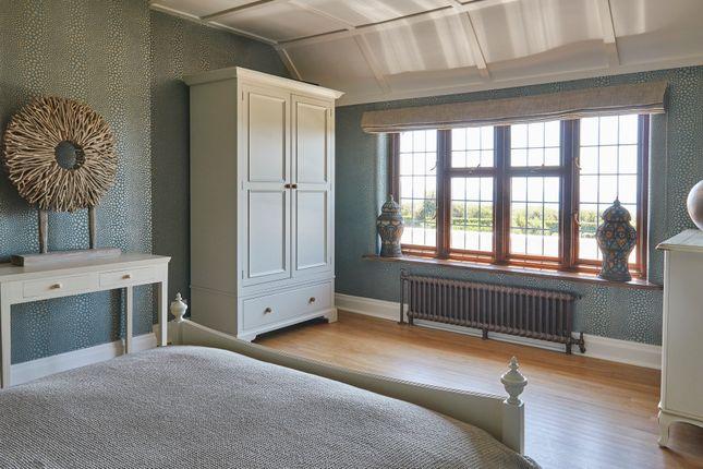 Bedroom of Tamarisk Way, East Preston, West Sussex BN16