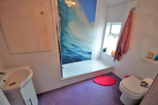 Shower Room of Lansdowne Grove, Wigston LE18