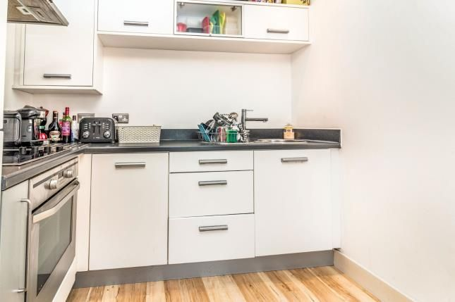 Kitchen of Water Street, Manchester, Greater Manchester M3