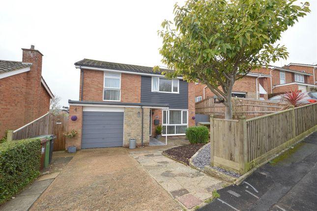 3 bed detached house for sale in Beverington Road, Eastbourne BN21