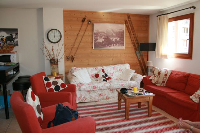 Duplex for sale in Grand-Massif - Morillon Les Esserts, Rhône-Alpes, France