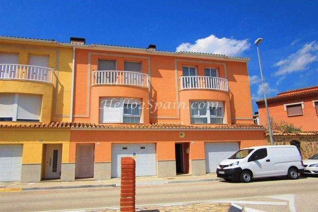 Town house for sale in Alfauir, Valencia, Spain