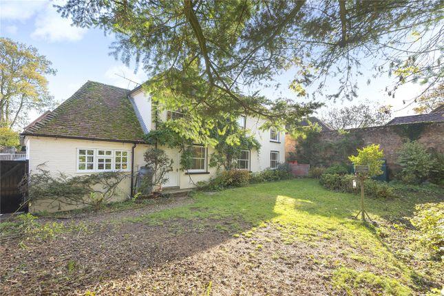 Thumbnail Property for sale in Horsemoor, Chieveley, Newbury, Berkshire