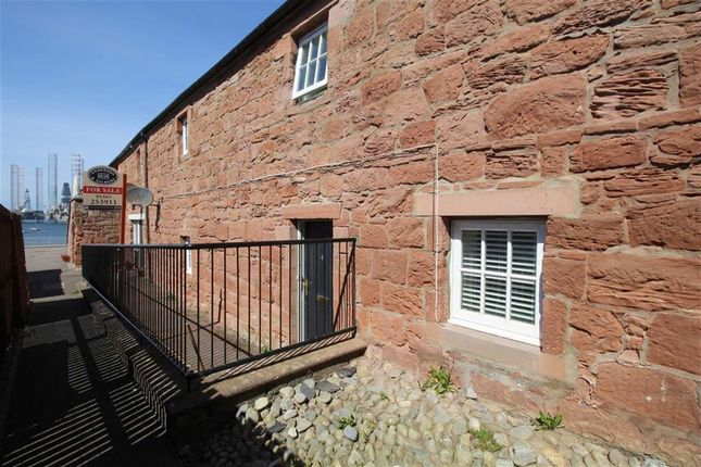 Thumbnail Flat for sale in 4, The Byre, Cromarty