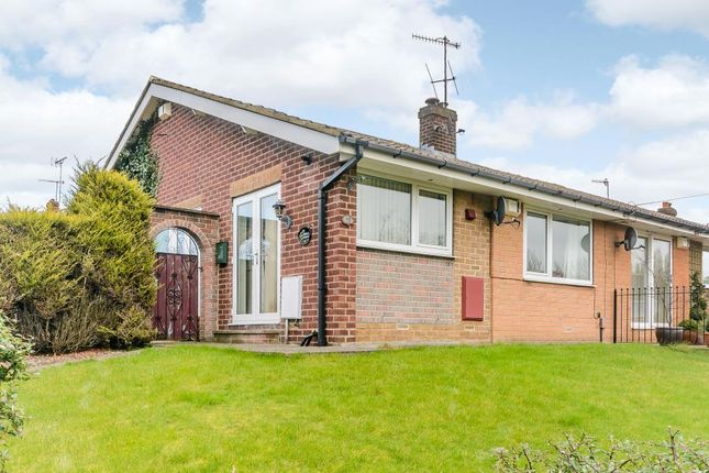 2 bed semi-detached bungalow for sale in Coppice Avenue, Harrogate