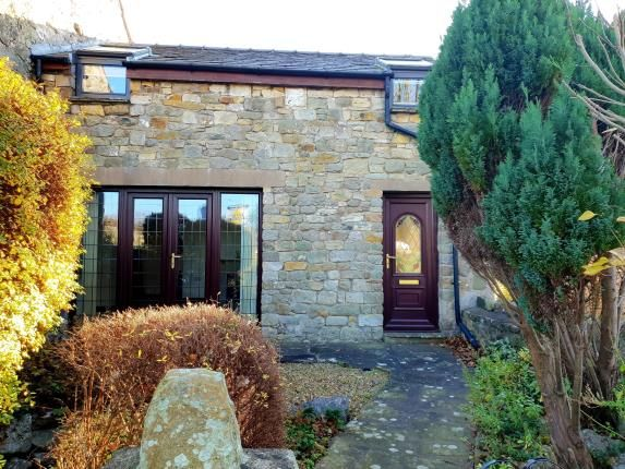 Thumbnail End terrace house for sale in Halton Road, Nether Kellet, Carnforth