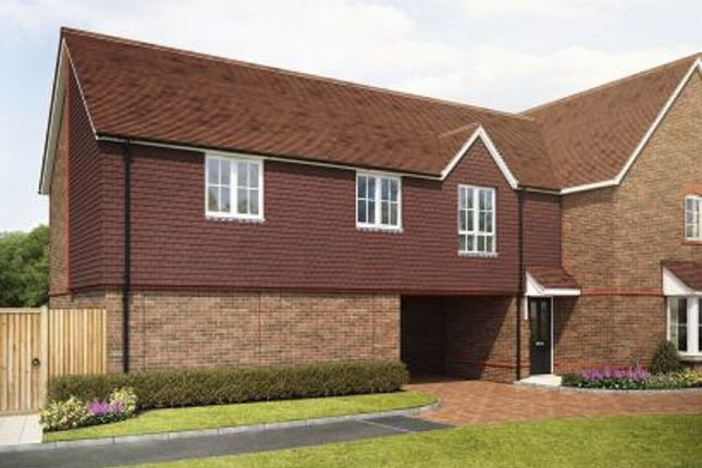 Thumbnail Flat for sale in Winchester Road, Basingstoke, Hampshire