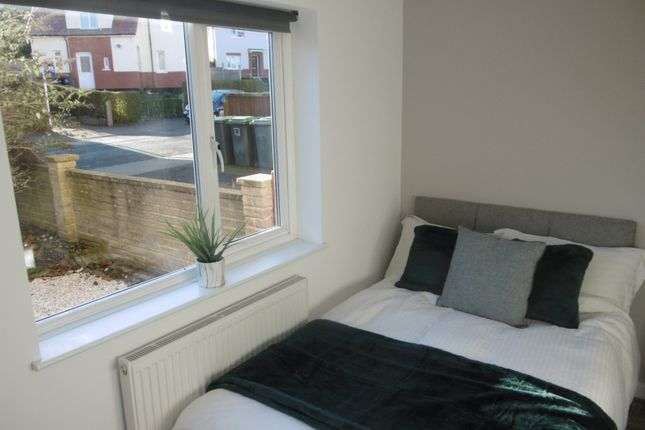 (Main) of Room 1, Anderson Crescent, Beeston NG9