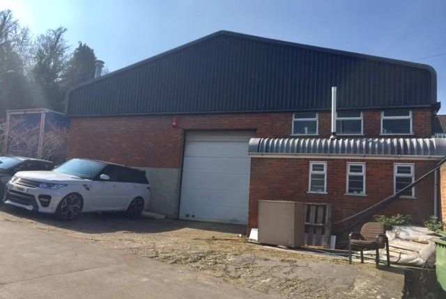 Thumbnail Light industrial to let in & 16 Dashwood Works, Dashwood Avenue, High Wycombe, Bucks