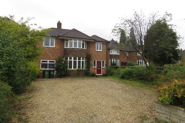 Thumbnail Property to rent in Somerset Road, Walsall