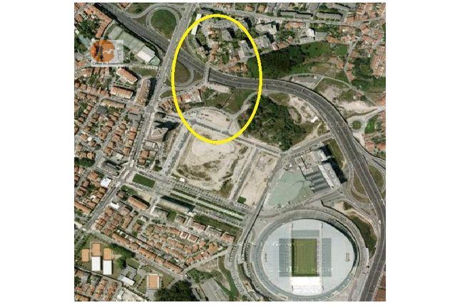 Thumbnail Land for sale in Campanhã, Campanhã, Porto