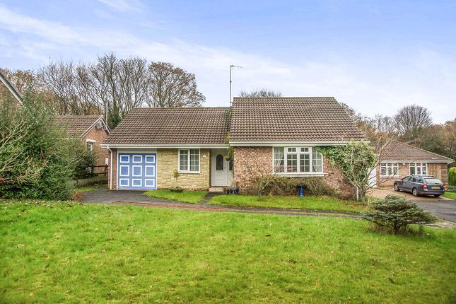 3 bed bungalow for sale in Woodside, Prudhoe
