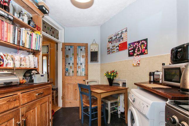 Kitchen of South Lambeth Road, London SW8