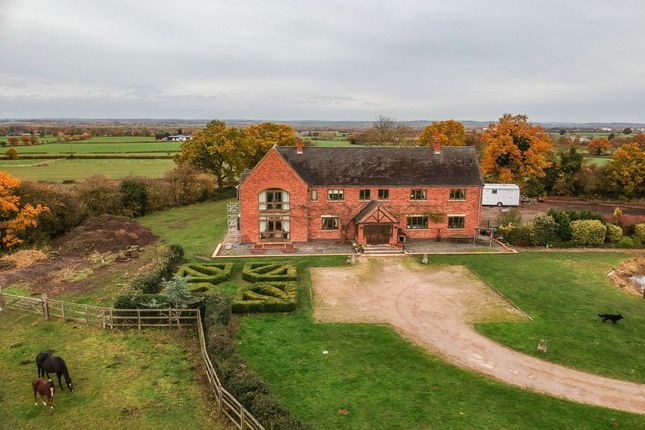 Thumbnail Detached house for sale in Dexter Lane, Atherstone, 2