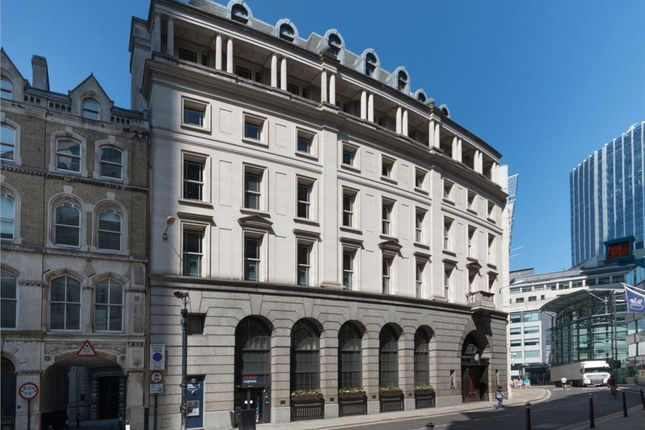 Thumbnail Office to let in 120 Old Broad Street, London