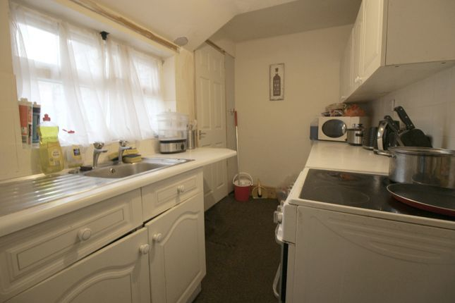 Kitchen of Coronation Terrace, New Kyo, Durham DH9