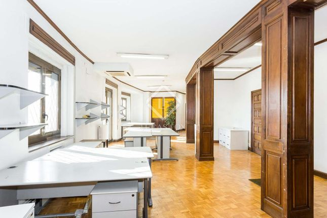 Thumbnail Office for sale in Spain, Barcelona, Barcelona City, Eixample, Eixample Right, Bcn5460