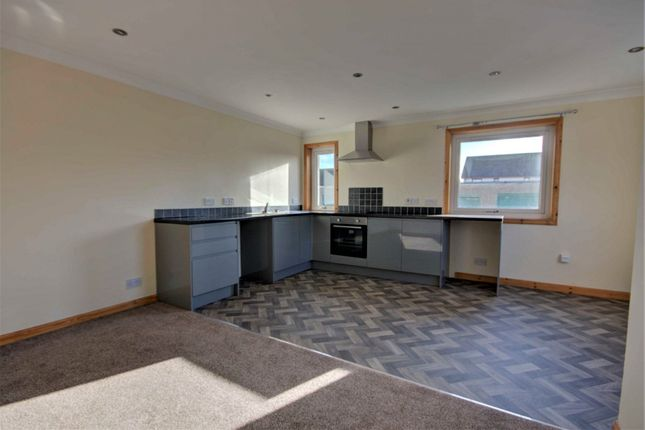Thumbnail Flat for sale in 26A Glamis Road, Wick