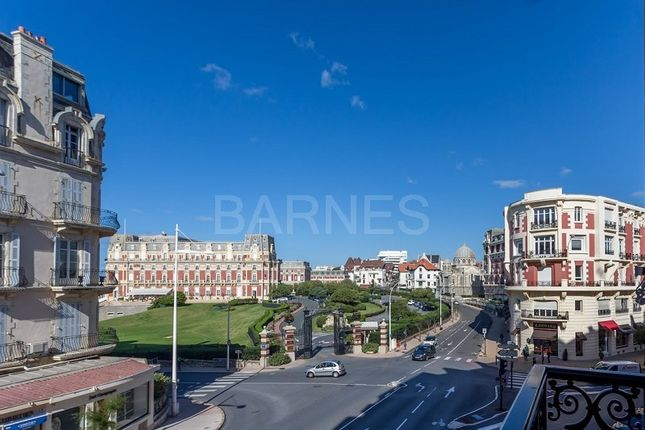 3 bed apartment for sale in Biarritz, France