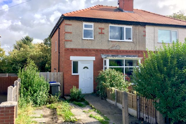 Thumbnail Semi-detached house to rent in Lancaster Avenue, Thornton Cleveleys