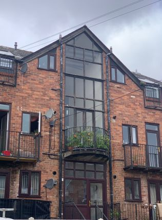 1 bed flat to rent in Park Street, Worcester WR5